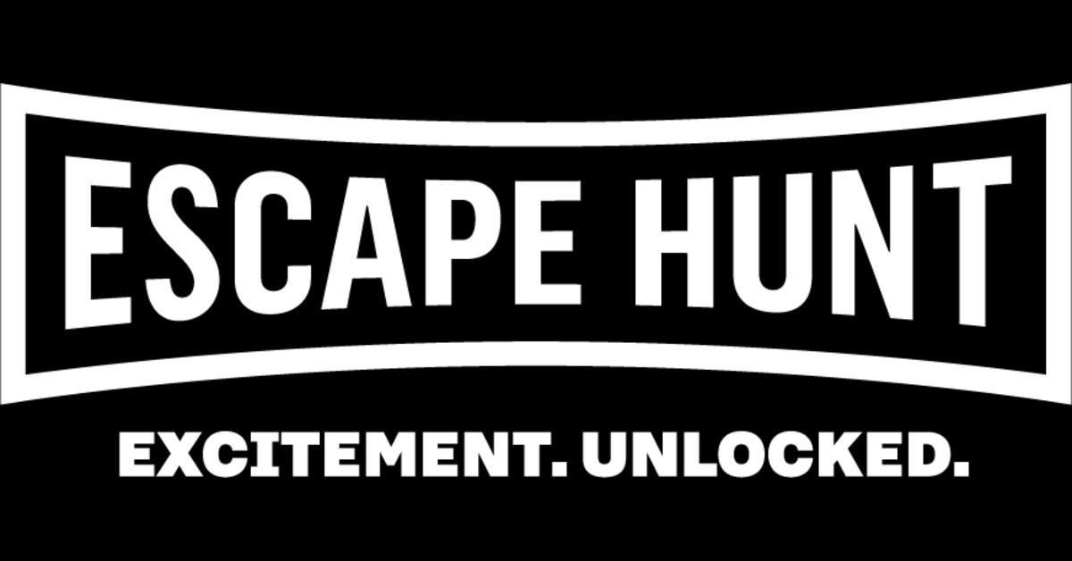 Logo Escape Hunt